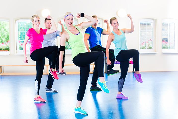 Tập Gym có ảnh hưởng đến chiều cao không?