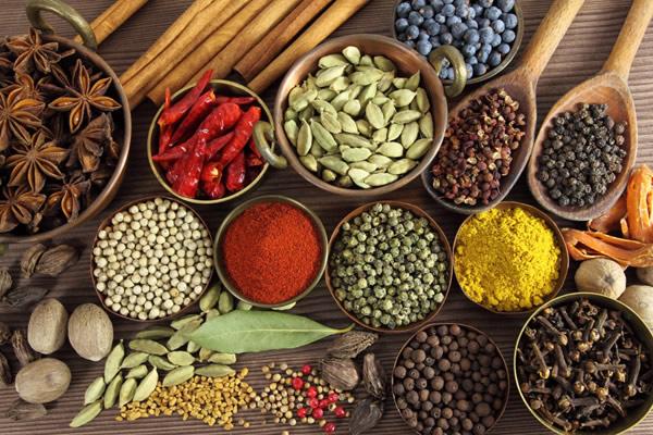 Thảo dược thiên nhiên đem lại những lợi ích to lớn cho sức khỏe